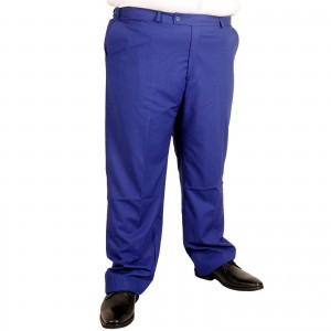 Big-Tall Men s Fabric Pants 17002 Parliament
